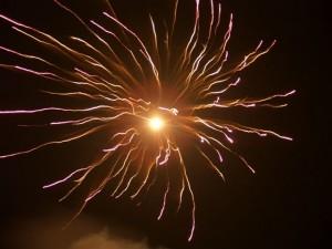 Jaipur Fireworks - Diwali