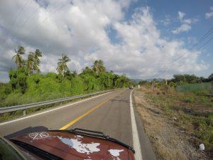 Caravan to Puerto Vallarta